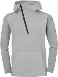 Mikina s kapucí Uhlsport Essential Pro Ziptop Hoodie