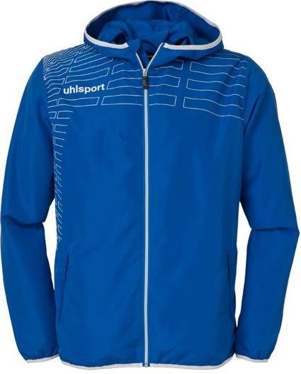 Hooded jacket Uhlsport MATCH PRASENTATIONS