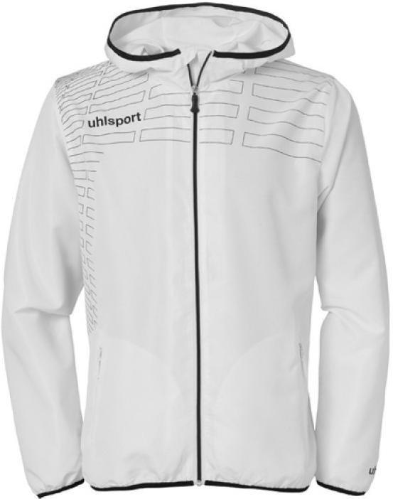 Dámská bunda s kapucí Uhlsport Match Prasentations