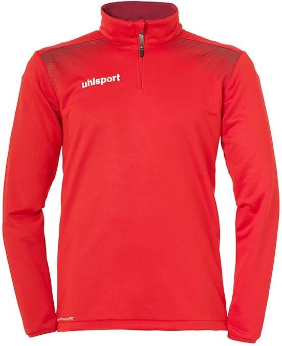 Sweatshirt Uhlsport goal ziptop