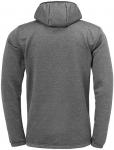 Uhlsport tial fleece f01 Dzseki