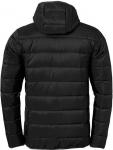 Bunda s kapucí Uhlsport tial ultra lite daunen kids jacket