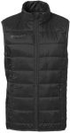 uhlsport essential ultra lite down vest kids