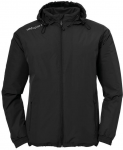 Hooded jacket Uhlsport tial coach