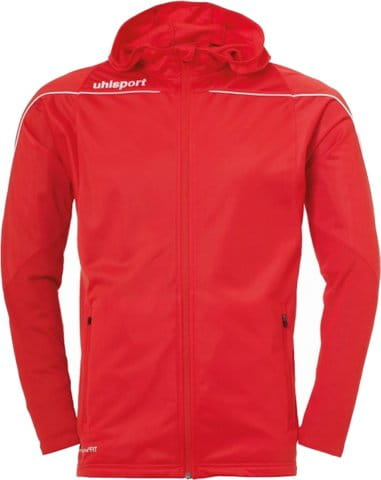 Jacheta cu gluga Uhlsport Stream 22 Hooded JKT