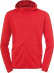 Bunda s kapucí Uhlsport Essential hooded JKT