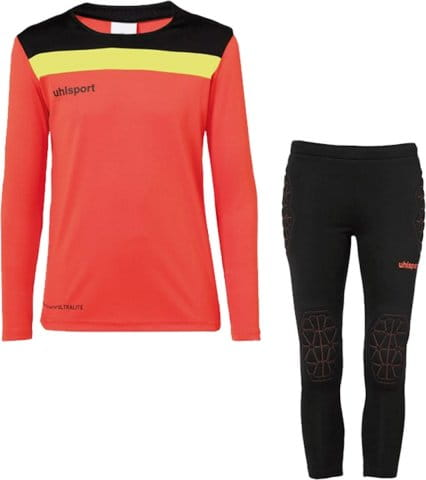 Trening Uhlsport Offense 23 GK set kids LA