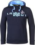 Mikina s kapucí Uhlsport uhlsport 1. fc köln shirt 19/20