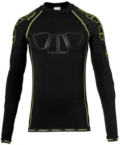Compressie T-shirt Uhlsport baselayer f01