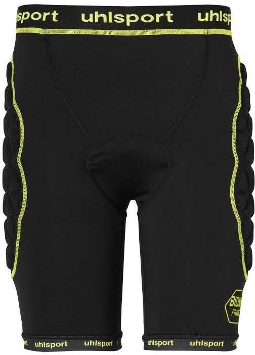 Pantalón corto Uhlsport padded short tw- f01
