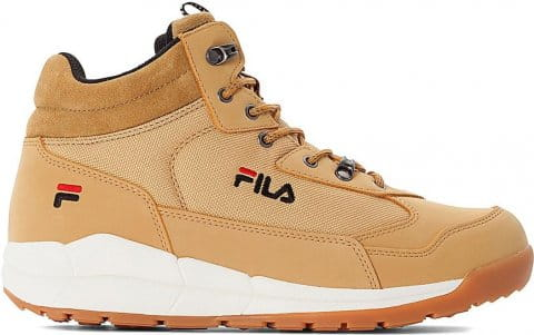 Fila Alpha mid Cipők