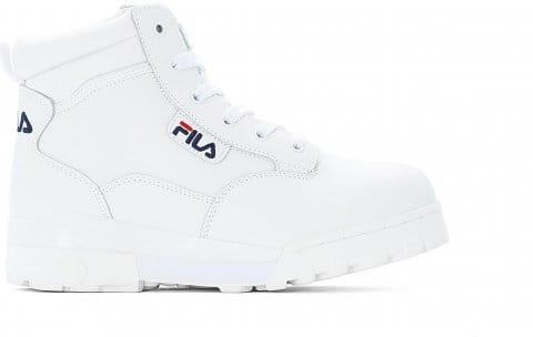 Dámská obuv FILA Grunge II L mid
