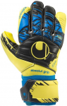 Brankářské rukavice Uhlsport speed up now absolutgrip