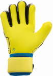 Brankářské rukavice Uhlsport speed up now absolutgrip