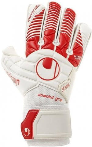 Uhlsport eliminator absolutgrip tw- Kapuskesztyű