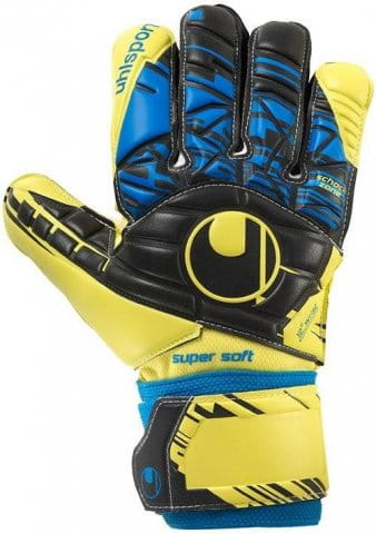Brankárske rukavice Uhlsport speed up now supersoft lite