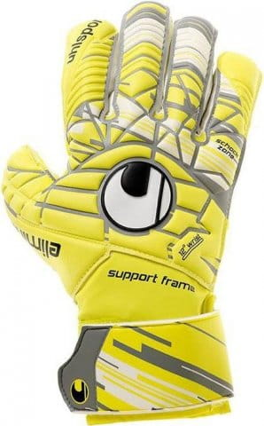 Uhlsport eliminator unlimited soft sf lite Kapuskesztyű