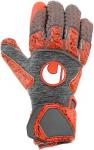 Brankářské rukavice Uhlsport uhlsport aerored sg reflex tw-
