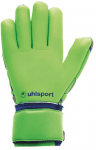 Brankářské rukavice Uhlsport Tension Green Absolutgrip Finger Surround