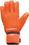 Brankářské rukavice Uhlsport aerored ag hn tw-