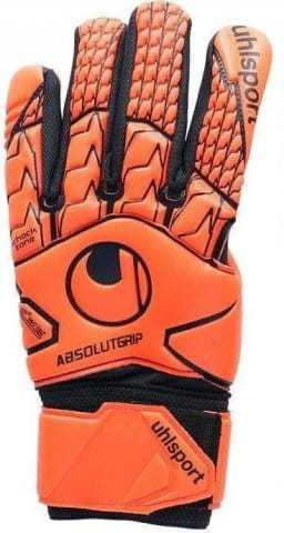 Torwarthandschuhe Uhlsport absolutgrip hn tw- kids