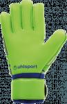 Brankárske rukavice Uhlsport TENSIONGREEN ABSOLUTGRIP HN