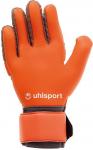 Brankářské rukavice Uhlsport aerored ag reflex tw-