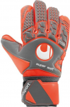 Brankářské rukavice Uhlsport aerored supersoft tw- f02