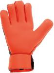 Brankářské rukavice Uhlsport aerored soft hn comp tw