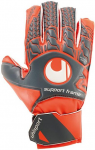 Brankářské rukavice Uhlsport aerored s sf tw- kids