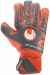 Brankářské rukavice Uhlsport aerored soft pro tw-
