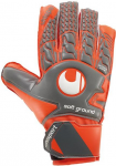 Brankářské rukavice Uhlsport aerored s advanced tw-