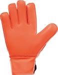 Brankářské rukavice Uhlsport aerored s advanced tw-