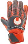Brankářské rukavice Uhlsport aerored starter soft tw-