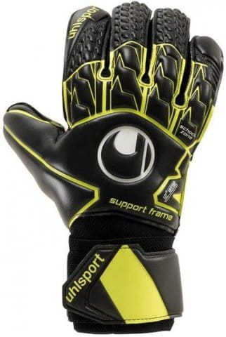 Guanti da portiere Uhlsport supersoft sf tw-