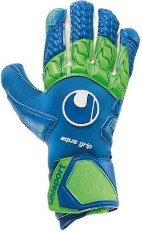 Keepers handschoenen Uhlsport aquagrip hn
