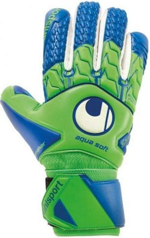 Guanti da portiere Uhlsport aquasoft hn windbreaker tw-
