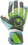 Goalkeeper's gloves Uhlsport absolutgrip tight hn tw-