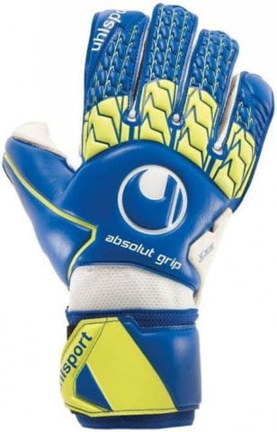 Uhlsport absolutgrip tw- Kapuskesztyű