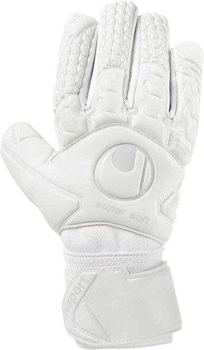Guantes de portero Uhlsport supersoft hn f04