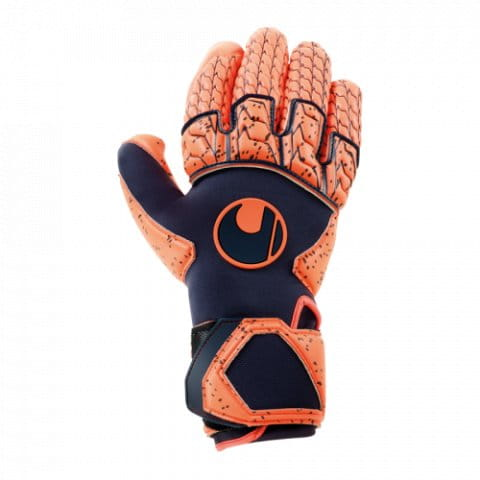 Brankářské rukavice Uhlsport next level supergrip reflex tw-