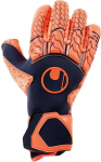 Brankářské rukavice Uhlsport next level supergrip finger surro