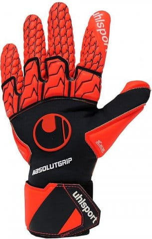 Brankářské rukavice Uhlsport next level ag reflex tw- f01