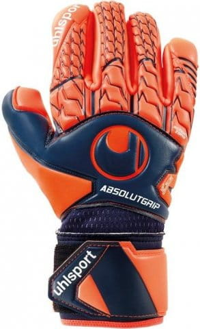 Goalkeeper's gloves Uhlsport next level ag hn tw-