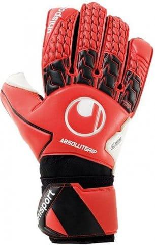 Brankárske rukavice Uhlsport ag tw-