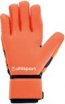 Brankářské rukavice Uhlsport next level supersoft hn tw-
