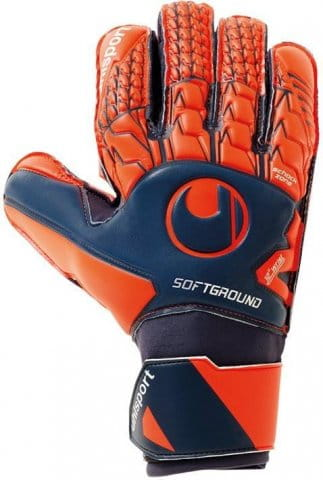 Guanti da portiere Uhlsport next level soft pro tw-
