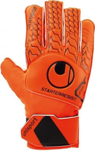 Goalkeeper's gloves Uhlsport starter res tw-