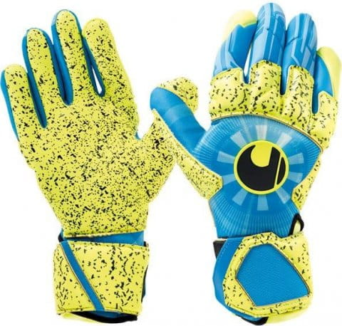 Goalkeeper's gloves Uhlsport uhlsport radar control supergrip reflex