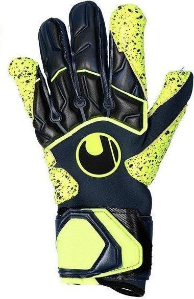 Brankářské rukavice Uhlsport 1011118-002